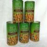 Canned chickpeascanned foodcanned beanscanned vegetables Manufacturer