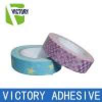 Double Sided Cloth Tape and Washi tape Manufacturer