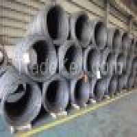 Stainless Steel Wire Rods Manufacturer