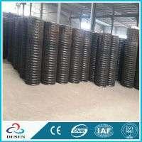 Zink Galvanized Welded Wire Mesh Manufacturer