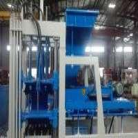 Qt325 semiautomatic block making machine Manufacturer