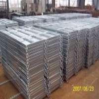 Scaffolding steel plankmetal board metal deck Manufacturer