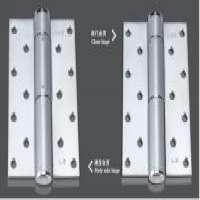 3In1 Hydraulic Door Closer Hinge Alu Door Manufacturer