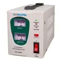 220v servo motor voltage regulator digital meter  Manufacturer