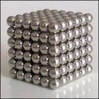 Magnetic ball Manufacturer