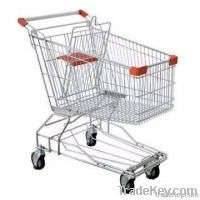 shopping Cart shopping trolley supermaket cartcargo Manufacturer