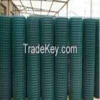 PVC coating welded wire mesh Manufacturer