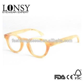 2832fd09f9e Buffalo Horn Frames Reading Glasses From Guangzhou Lonsy Eyewear Co ...