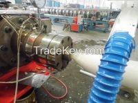 EPE foam pipe extrusion machine