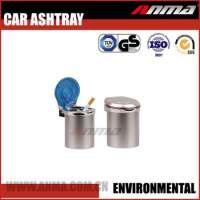 metal car ashtray Manufacturer