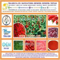 RED & GREEN CHILLI POWDER  Manufacturer