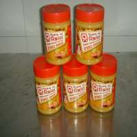 quantity and natural peanut butter Manufacturer
