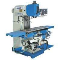 High Efficient Vertical milling machine