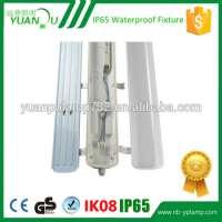 Waterproof Tube Light Fixture Manufacturer