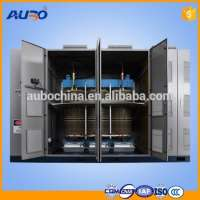 AC Electric Control Drive System