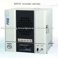 Vacuum Oven TESTING EQUIPMENT Manufacturer