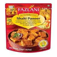 Ready to Eat Shahi Paneer Mumbai