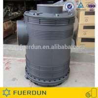 Dongfeng Air Filter Assembly A1027095 T3700 AA2959 AF26431 AF26432 Assy Manufacturer