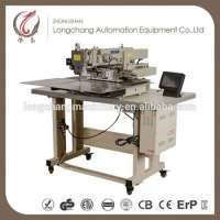 Automatic Computerized Newlong Sewing Machine Table Stand Manufacturer