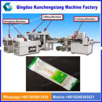 Automatic Food Stick Weighing Packing Machine Manufacturer