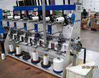 Spooling Thread Winding Machine Manufacturer