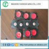 fabric reinforced nitrile rubber diaphragm Manufacturer