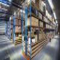 Warehouse Racking System Singapore Manufacturer