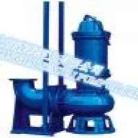 Energy Saving Auto Installation100 copper Submersible Sewage Pump Non Clog Manufacturer