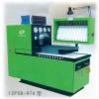 Diesel Fuel Injection Pump Test Bench Manufacturer