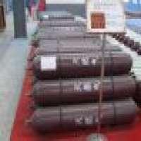 CNG1 steel cylinder vehicle Manufacturer