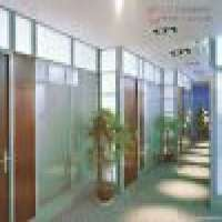 High Partition Office Partition Glass Partition Manufacturer