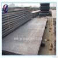 Low Alloy Steel Plate Manufacturer