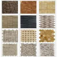 natural stone mosaic tile Manufacturer