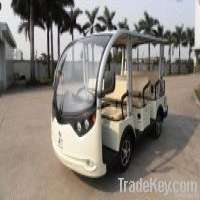 8 Seats Electric Sightseeing Car Manufacturer