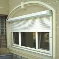 Aluminum Roller shutters and doors Manufacturer