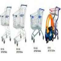 Shopping Trolley Manufacturer