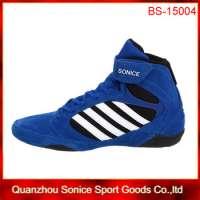 name wrestling shoes manbodybuilding shoes Manufacturer