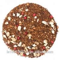 Hi Ayur Chai ZanZibar Loose Tea Spicy taste MOQ 100g Manufacturer