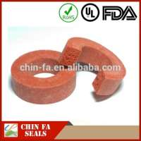 industrial rubber silicone ring