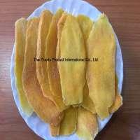 Soft Dry Mango Manufacturer