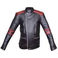 Leather biker's garments Manufacturer