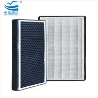 Productor Cabin Air Filter, Carbon Filter For Air Conditioner