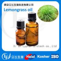 Reliable Lemongrass Oil