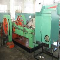 Easy operation valve forging machines