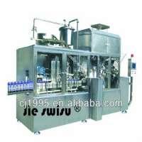 Buttermilk filling machine Manufacturer