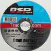 Ultrathin Abrasive Disc Manufacturer