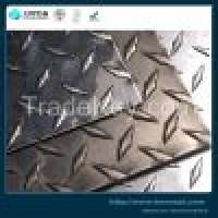 1060 3003 5052 aluminum checkered plate Manufacturer