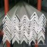 304 Stainless Steel Angle Bar Manufacturer