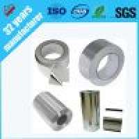 no airway insulation material foil tape SGS certificate Manufacturer