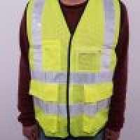 Design reflective running vest Manufacturer